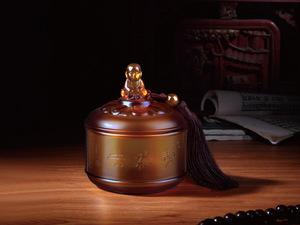 茶趣茶叶罐,庆典纪念品 专业的庆典纪念品制作专家!活动纪念品