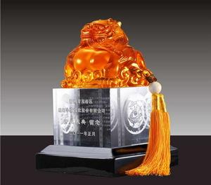 大中国印纪念品,公司周年庆典礼品,周年校庆纪念品,公司成立10周年纪念品