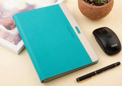 厂家直销 高档商务笔记本定制 2016新款记事本 活页笔记本定制